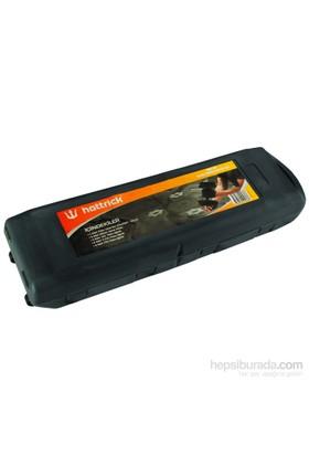 Hattrıck HDC 50 Siyah Döküm Çantalı Set 50 kg