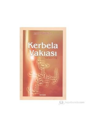 Kerbela Vakıası-Ebu Mihnef
