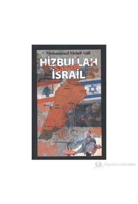 Hizbullah İsrail Savaşı-Muhammed Mehdi Asifi