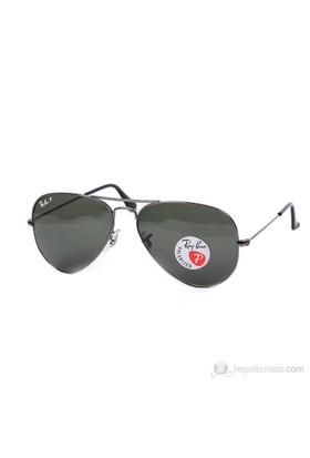 Rayban RB3025-004-58 Gözlük 58 inc