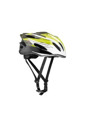 FILA - Fitness Helmet Koruyucu Kask Beyaz/Siyah