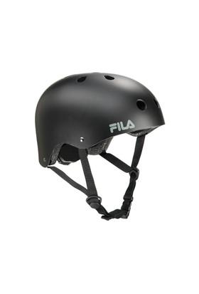 FILA - NRK Helmet Black Kask