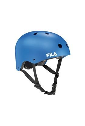 FILA - NRK Helmet Blue Kask