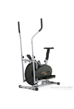 Fox Fitness Orbitrack 100 Eliptik Kondisyon Bisikleti