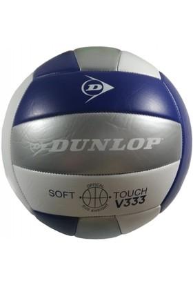 Dunlop V 333 Makine Dikişli Voleybol Topu