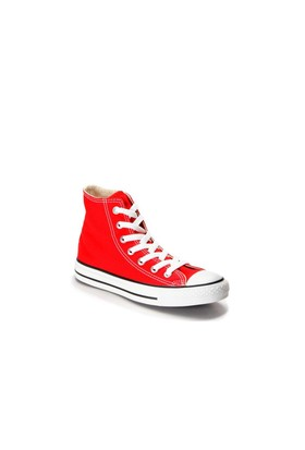 Converse Ct Chuck Taylor All Star Core Kırmızı High Kadın Spor Ayakkabı M9621c-Z.23B