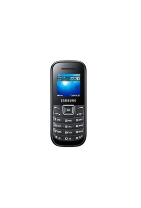 Samsung E1205 (İthalatçı Garantili)