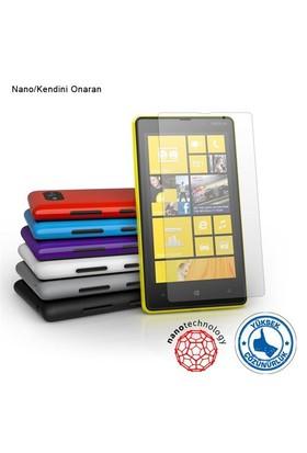 Vacca Nokia Lumia 820 Nano Kendini Onaran Ekran Filmi
