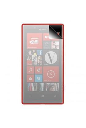 Vacca Nokia Lumia 720 Aynali Ekran Koruyucu Filmi