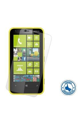 Duck Lumia 620 Parlak Ekran Filmi