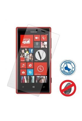 Vacca Nokia Lumia 720 Mat Parlamaz Ekran Filmi