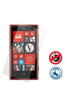 Duck Lumia 720 Anti Microbial Filtre