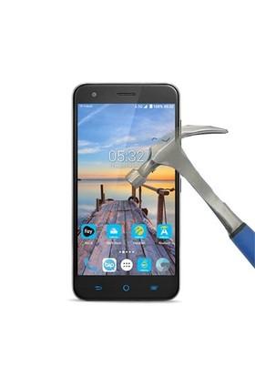 Teleplus Turkcell T70 Plastik Ve Cam Ekran Koruyucu Karışımı Cam Ekran Koruyucu