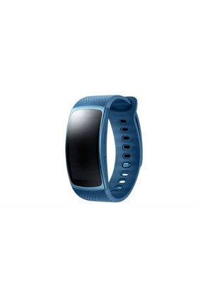 Samsung Gear Fit 2 Blue (Android ve iPhone Uyumlu)