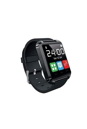 Oxo Android & Ios Uyumlu Akıllı Saat Xapbtwatchbk Siyah