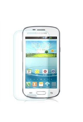 Gpack Samsung Galaxy Trend Cam 7650 Ön Ekran Koruyucu