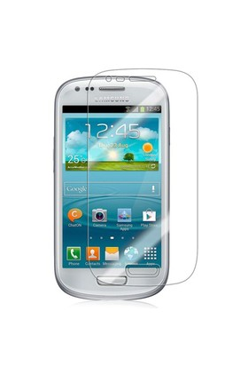 Bufalo Samsung I8190|I8200 Galaxy S3 Mini Cam Ekran Koruyucu