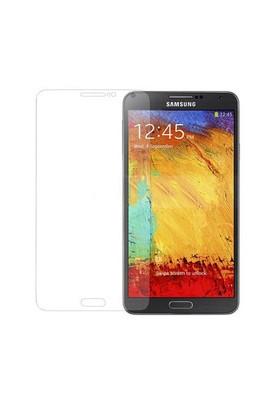 Bufalo Samsung N9000 Galaxy Note 3 Mat Görünmez Cam Ekran Koruyucu