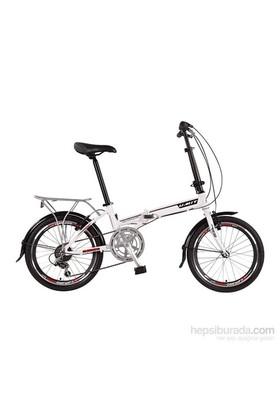 """Ümit 2036 Folding 20"""" Katlanır Bisiklet"""