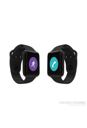 Cyber 9912 Bluetooth Smart Watch Akıllı Saat
