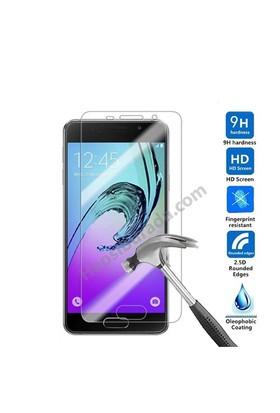 Fonemax Samsung A710 Galaxy A7 (2016) Ekran Koruyucu