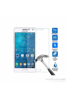 G9 Force Samsung Galaxy A5 2016 Temperli Ekran Koruyucu