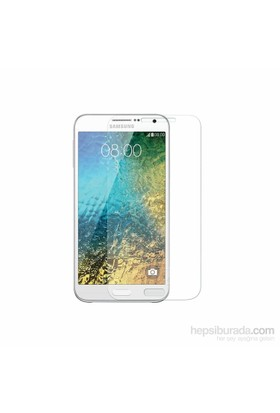 G9 Force Samsung Galaxy E7 Temperli Ekran Koruyucu