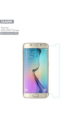 Dark Samsung Galaxy S6 Edge Ultra Şeffaf Ekran Koruyucu 2 Adet (DK-AC-CPSMS6E51)