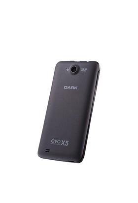 Dark Evo X5 Siyah Arka Kapak (DK-AC-EVOX5BC)