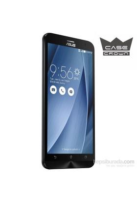 CaseCrown Asus Zenfone 2 Çizilmez Cam Ekran Koruyucu