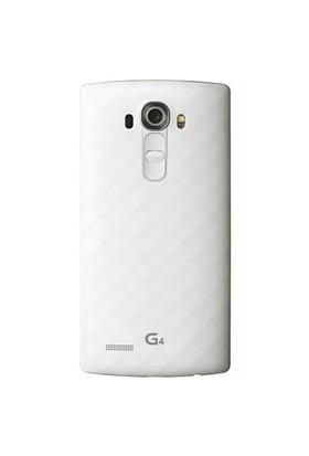 LG G4 Arka Kapak Beyaz