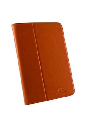 Bouletta MyCase Samsung 10.1 Tablet Kılıf Kahverengi