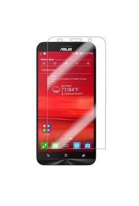 Case 4U Asus Zenfone 2 Ultra Şeffaf Ekran Koruyucu