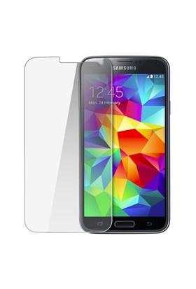 EBOX Samsung Galaxy S5 Temperli Cam Ekran Koruyucu