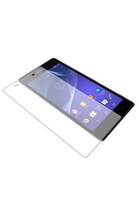 EBOX Sony Z1 Temperli Cam Ekran Koruyucu