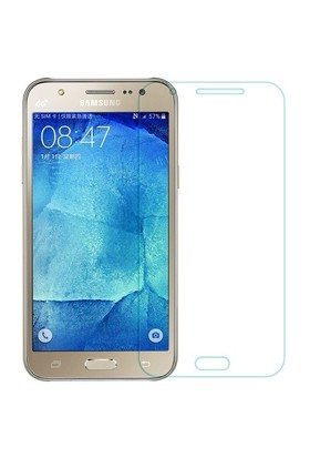 Ebox Samsung Galaxy J7 Temperli Cam Ekran Koruyucu - EBX-2221