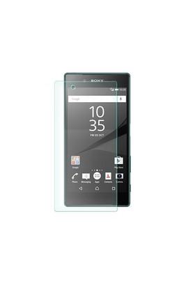 Gpack Sony Xperia Z5 Compact Ekran Koruyucu - Tempered Glass