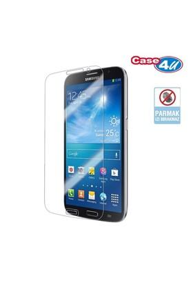 Case 4U Samsung Galaxy Mega 6.3 i9200 Ekran Koruyucu ( Parmak izi bırakmaz )