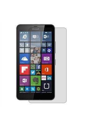 Microsonic Microsoft Lumia 640 Xl Ultra Şeffaf Ekran Koruyucu Film