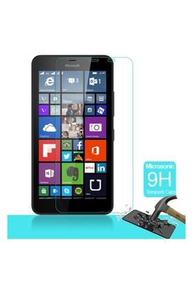 Microsonic Microsoft Lumia 640 Xl Temperli Cam Ekran Koruyucu Film