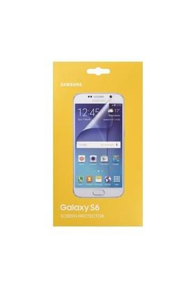Samsung S6 Screen Protector Ekran Koruyucu Jelatin