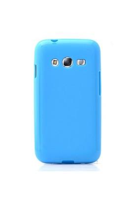 Gpack Samsung Galaxy Ace 4 Kılıf Parlak Silikon