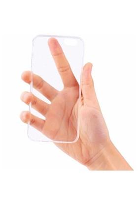Energy Samsung Galaxy S4 Kılıf Ultra İnce Şeffaf Silikon Kılıf