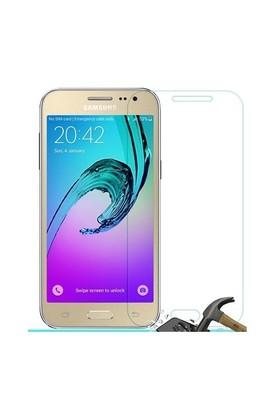 Energy Samsung Galaxy J2 Temperli Cam Ekran Koruyucu Cam