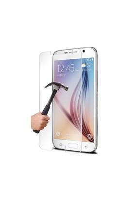 Energy Samsung Galaxy S6 Temperli Cam Ekran Koruyucu Cam