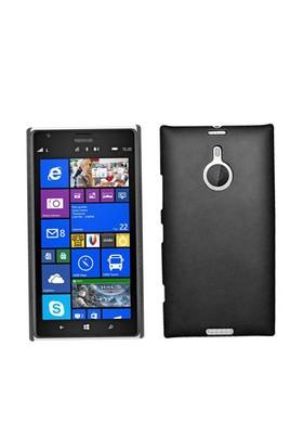Microsonic Premium Slim Nokia Lumia 1520 Kılıf Siyah