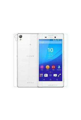 S-Link Cm-M4 Sony Xperia M4 Cam Ekran Koruyucu