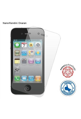 Vacca Apple İphone 5 Nano Kendini Onaran Ekran Filmi