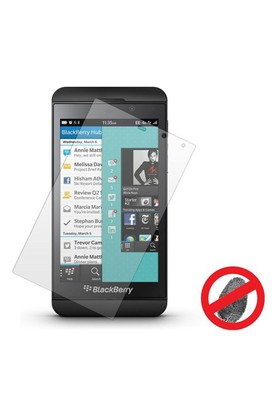Resonare Blackberry Z10 Mat Ekran Filmi