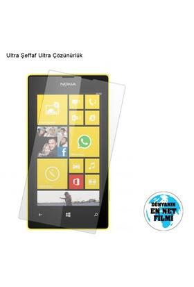 Vacca Nokia Lumia 520 Ultra Şeffaf Ekran Filmi